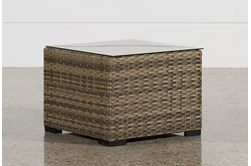 Outdoor Aventura End Table