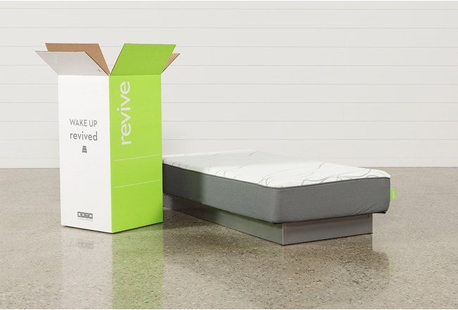 R1 Firm Twin Extra Long Mattress - 360