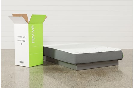R1 Medium Queen Mattress