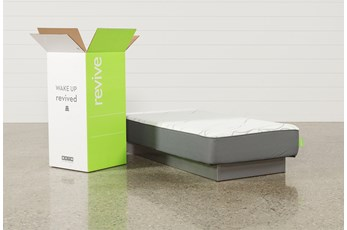 R1 Plush Twin Mattress