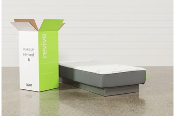 R1 Plush Twin Extra Long Mattress