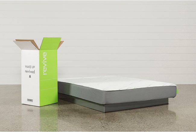 R1 Plush California King Mattress - 360