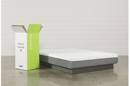 R2 Firm Eastern King Mattress