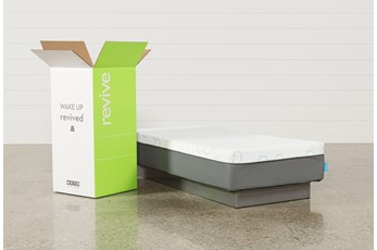 R2 Medium Twin Extra Long Mattress