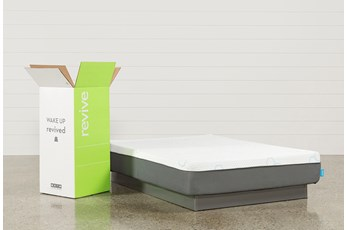 R2 Medium Queen Mattress