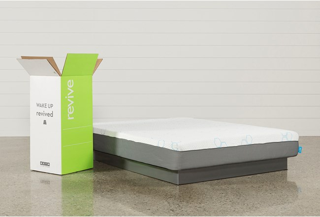 R2 Plush Eastern King Mattress - 360