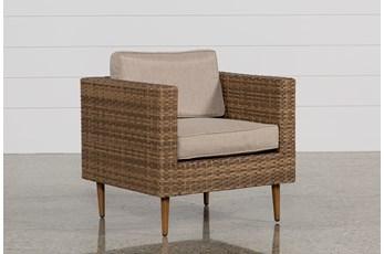 Outdoor Meridien Lounge Chair
