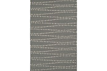 60X90 Rug-Pewter Strands