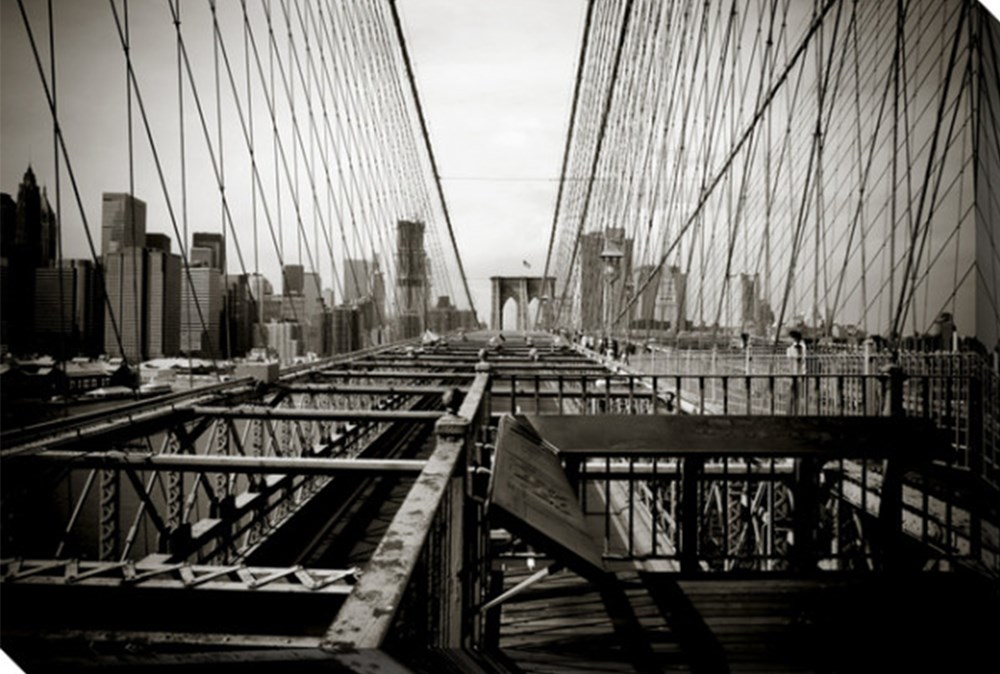 Picture-Brooklyn Bridge
