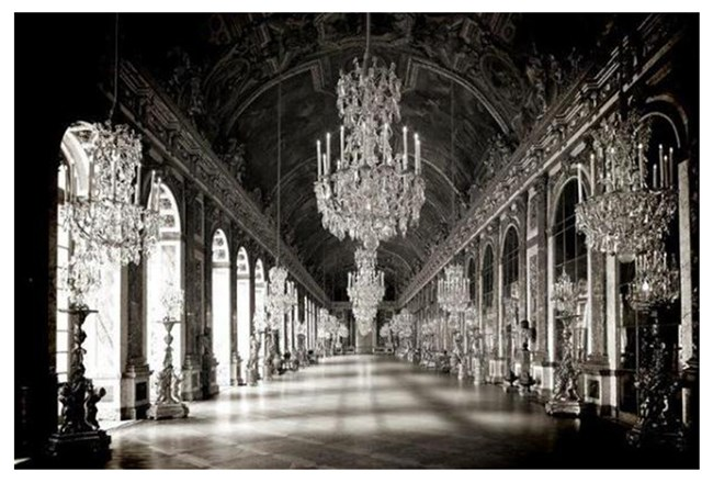 Picture-Hall Of Mirrors - 360