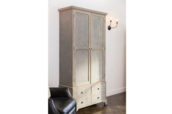 85 Inch Tall Cabinet