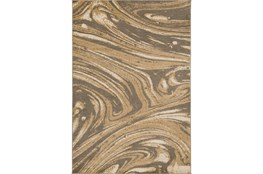 63X90 Rug-Gentry Marble Camel