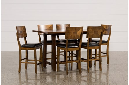 Hutton 7 Piece Counter Set