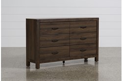 Willow Creek II Dresser