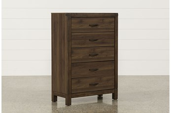 Willow Creek II Chest Of Drawers