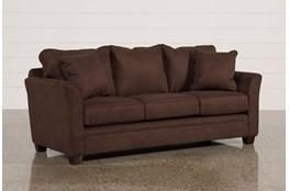 Alex Chocolate Sofa