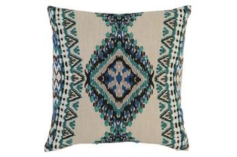 Accent Pillow-Surf Center Stripe 18X18