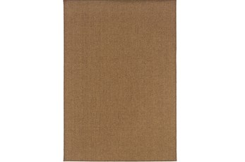 102X156 Outdoor Rug-Ryker Natural