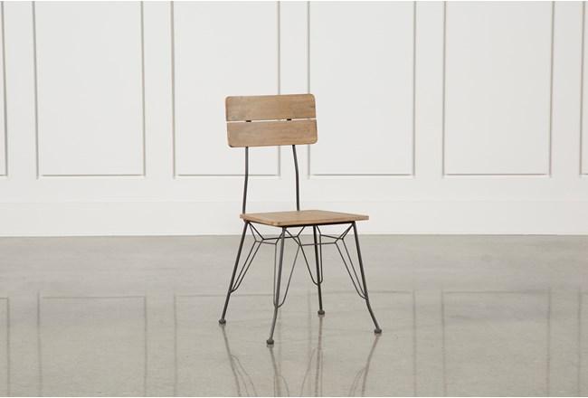Whistler Office Chair - 360