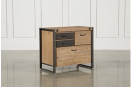 Whistler File Cabinet