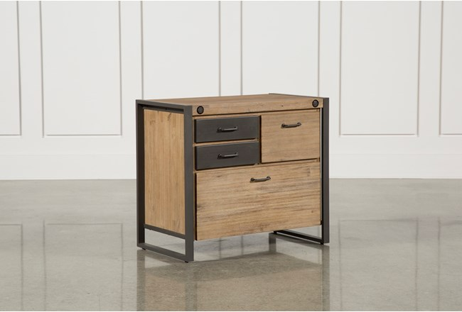 Whistler File Cabinet - 360