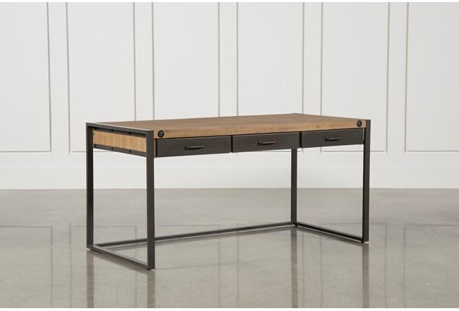 """Whistler 64"""" Desk - 360"""