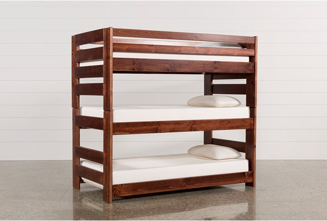Sedona Twin Triple Bunk - 360