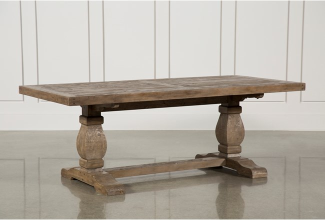 Caden Rectangle Dining Table - 360