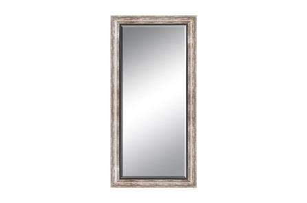 Beveled Mirror 31X65