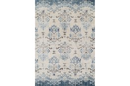 114X158 Rug-Windsor Blue