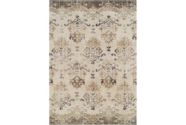 114X158 Rug-Windsor Chocolate - 360