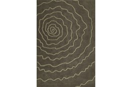 60X90 Rug-Modern Bloom Taupe