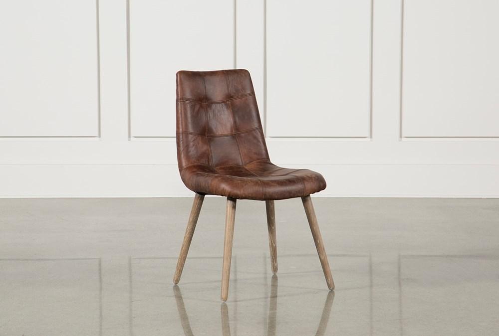 Chestnut Side Chair