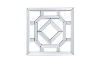 Mirror-Glass Romance 24X24
