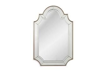 Mirror-Champagne Arch 30X46