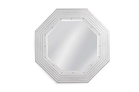 Mirror-White Stud 48X48
