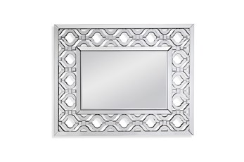 Mirror-Glass Border Charms 39X48