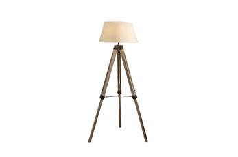 Floor Lamp-Winston Tripod