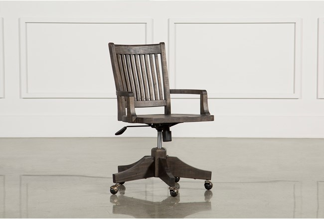 Valencia Office Chair - 360