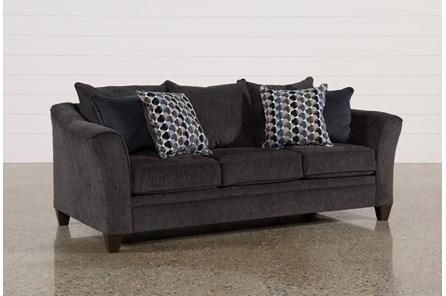 Koltin Slate Sofa