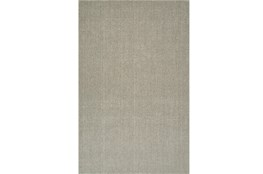 60X96 Rug-Wool Sisal Grid Mushroom