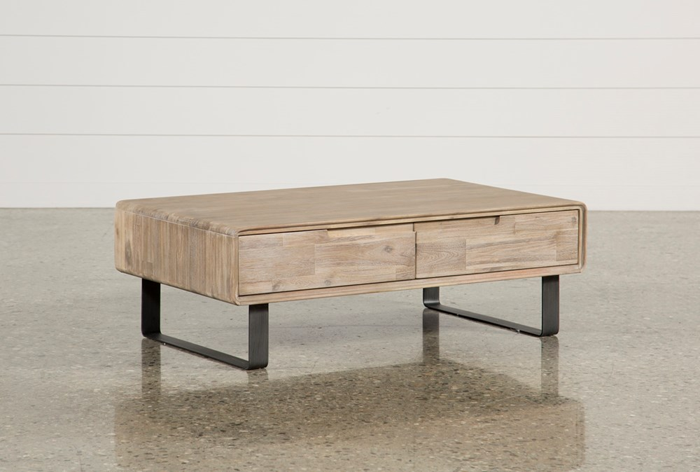 Forma Cocktail Table