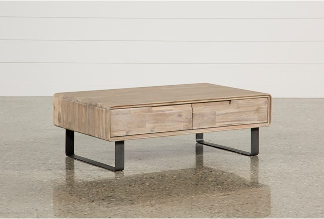 Forma Cocktail Table - 360