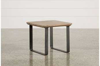 Forma End Table