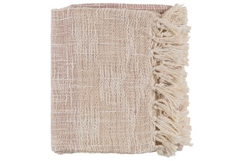 Accent Throw-Taupe Washed Out