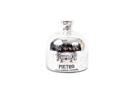 Silver Mercury Bottle Small