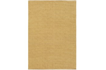 60X90 Rug-Eire Diamond Jute Citron