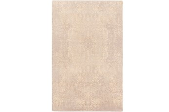 60X90 Rug-Nikita Antique Cream