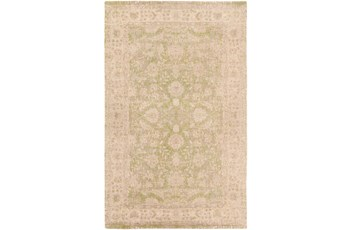 60X90 Rug-Nahla Cream/Lime