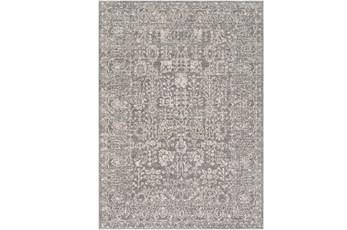 47X67 Rug-Ivete Grey